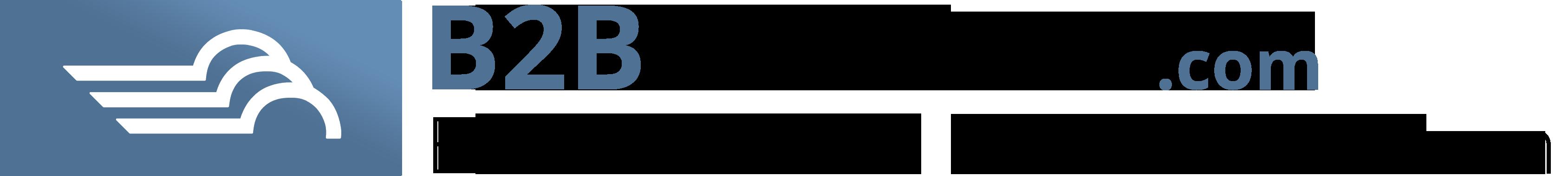 B2B E-Scooter